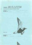 VWSG Bulletin 18
