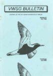 VWSG Bulletin 23